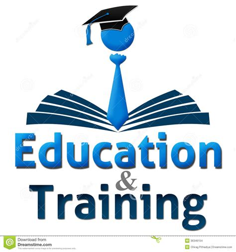 education and training clipart clipart education and training human cap book stock illustration
