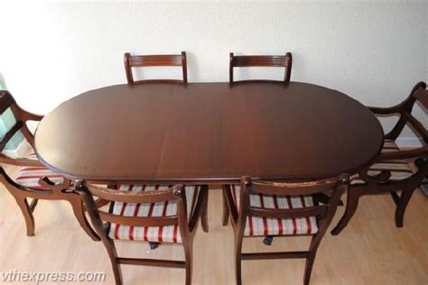 dining table second dining table chairs