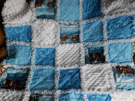 Rag Quilts Etsy by 46 Best Images About Rag Quilts Etsy On