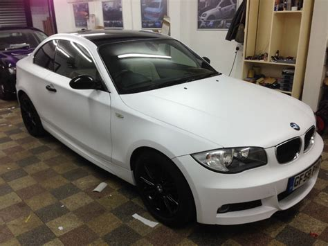 matte white car wrap www pixshark com images galleries with a bite
