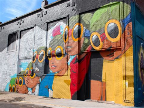 graffiti wallpaper adelaide these 18 amazing street murals in detroit rival anything