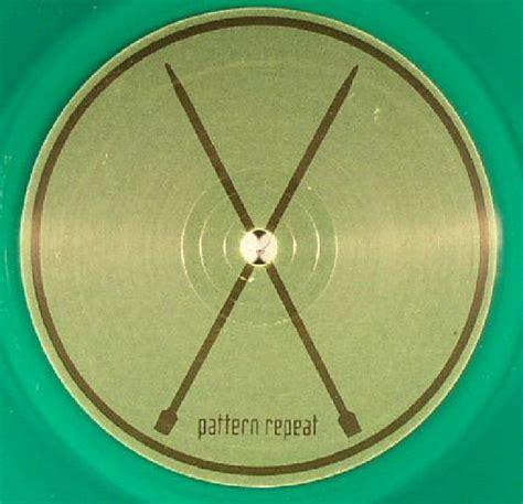 vinyl pattern repeat pattern repeat pattern repeat 08 vinyl at juno records