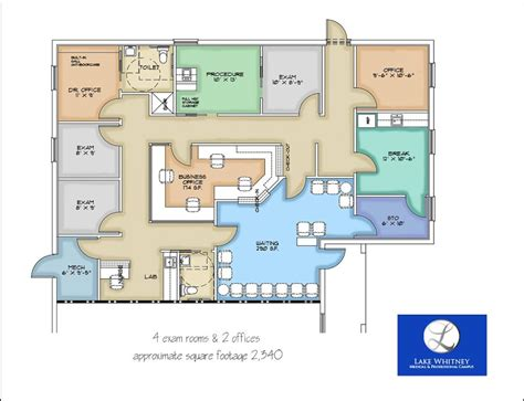 medical office floor plan sles medical floorplan 1 jpg 900 215 691 p 237 xeles consulta m 233 dica