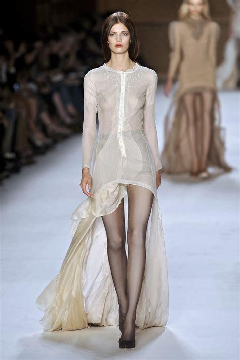 Style Ricci Fabsugar Want Need by Ricci At Fashion Week 2009 Livingly