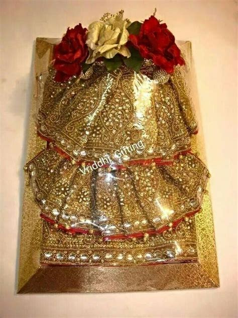 Wedding Gift Ideas India by Indian Wedding Trousseau Gift Packing Gift Packing