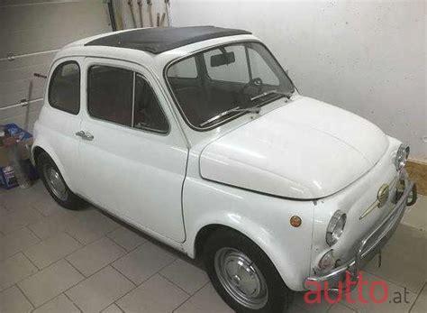 Gebraucht Motorr Der Lienz by 1970 Fiat 500 Zum Verkauf 7 200 Lienz 214 Sterreich