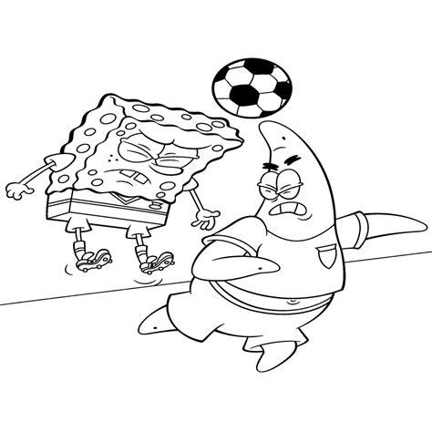 Dibujos Para Pintar Bob Esponja | dibujos para pintar bob esponja great dibujo de bob