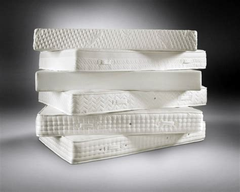 How To Select Mattress Type by Better Sleep Choose The Right Mattress Interior