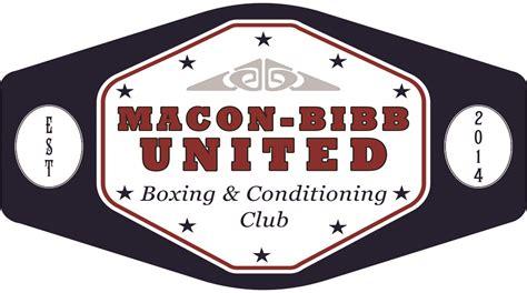 macon bibb boxing