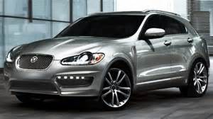 Jaguar Suv 2012 Jaguar Crossover In The Works No Plans For An Suv