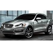 Jaguar Crossover In The Works No Plans For An SUV