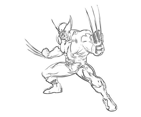 wolverine coloring pages for free get this free wolverine coloring pages for toddlers vnspn