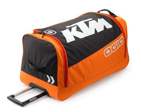 motocross gear bags ktm corporate gear bag 3pw1871000