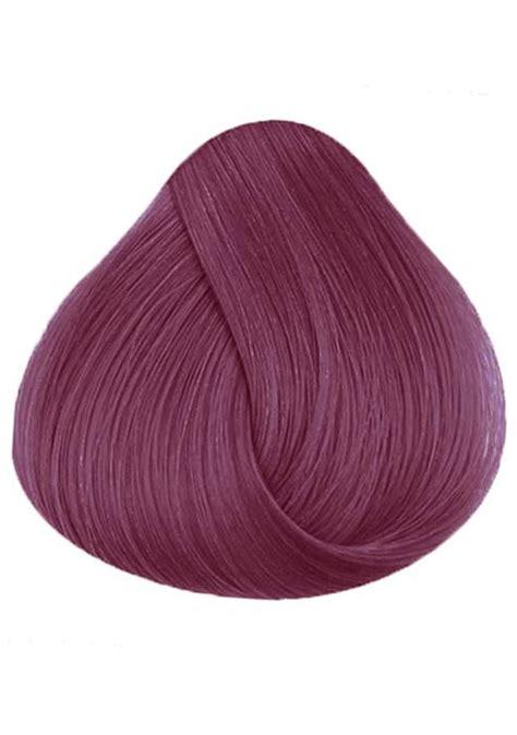mauve hair color lunar tides smokey mauve hair dye dolls kill