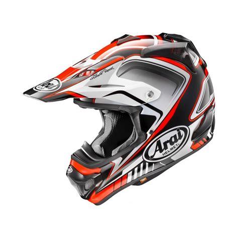 Helm Arai Motocross 2016 arai mx v helmet speedy