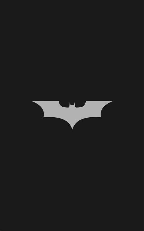 wallpaper batman zeichen batman logo batman minimalism portrait display