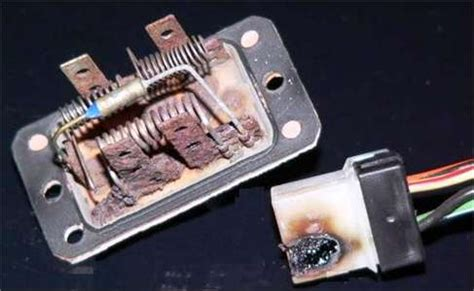 fan resistor keeps blowing fan resistor keeps blowing 28 images symptoms of a bad or failing heater blower motor