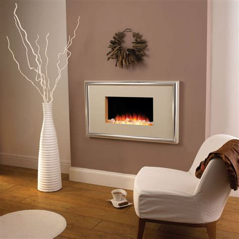 small fireplaces for small spaces built in modern white fireplace design for small space