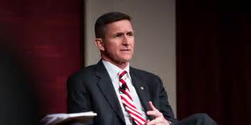 michael flynn an interview with michael t flynn the ex pentagon spy