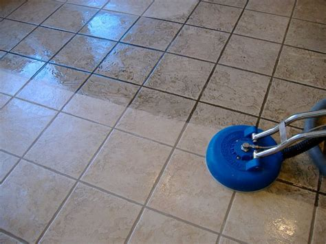 Grout Cleaning Service Empress Cleaning Services
