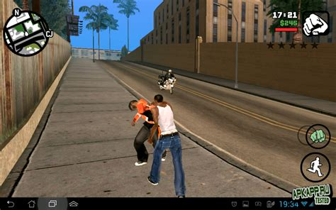 grand theft auto san andreas apk gta san andreas data
