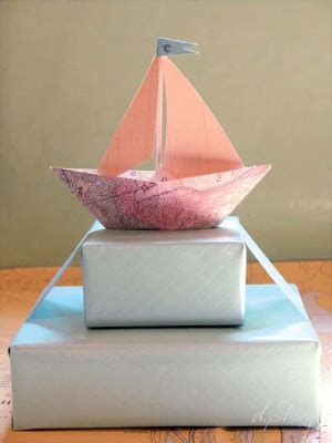 how to make a paper boat that actually floats hiving out ahoy