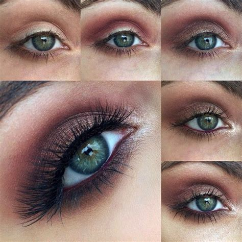 260522 easy on the eyes makeup geek make up pinterest frappe makeup and