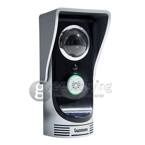 Box Bell E 23 By Harco Audio ya wifi doorbell 8 1 0mega p2p mobile view ios android