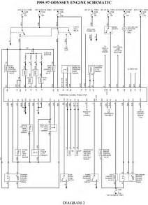 honda odyssey transmission wiring diagram wiring diagram website