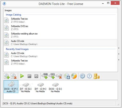 daemon tools lite 4 review
