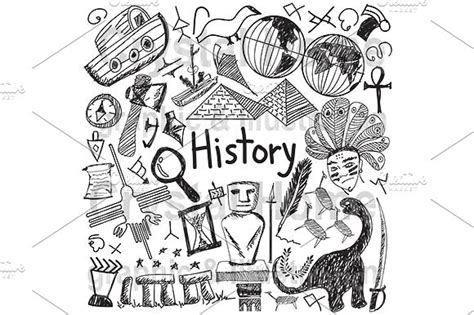 doodlebug origin history education subject doodle graphics creative market