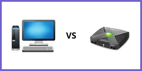 next console vs pc reasons why pc gaming is better than console gaming