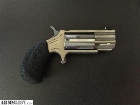 naa pug sale armslist for sale naa pug 22 magnum with ammo
