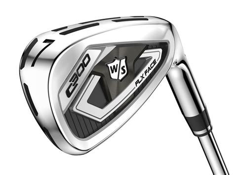 wilson staff  irons review golf monthly reviews