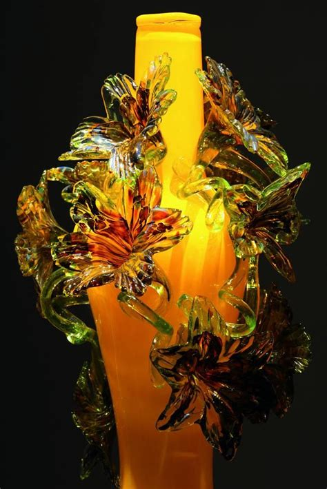 Chihuly Vase by Dale Chihuly Glass 4 Jpg Illustrations