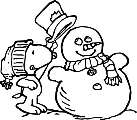 free printable winter coloring pages printable coloring page