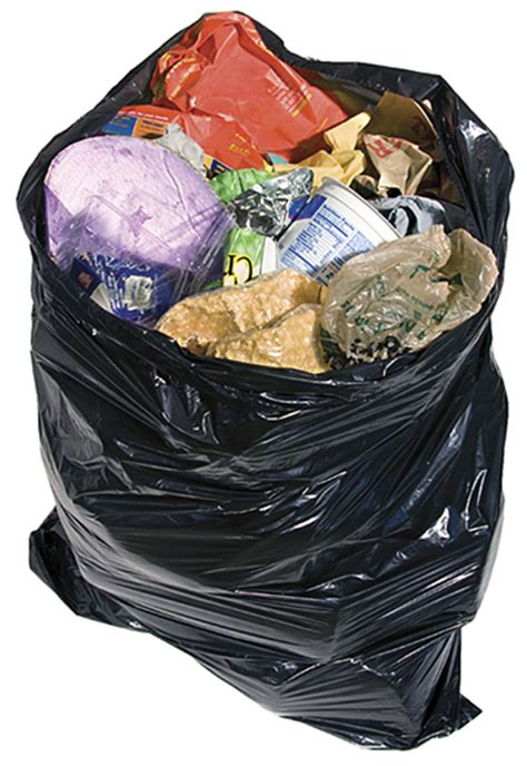Trash Bags The New Look For Fall by Guam Solid Waste Receivership Gershman Brickner