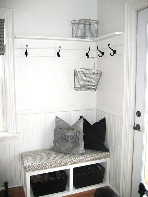 beadboard bench 25 best ideas about small entryway bench on pinterest