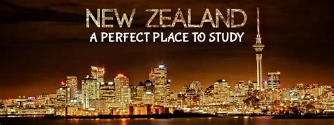 A Place To Study New Zealand A Place To Study