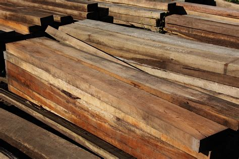 Railway Sleepers For Sale Brisbane by Hardwood Sleepers 28 Images Reclaimed Untreated