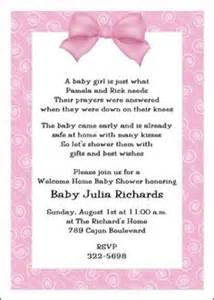 welcome to our family baby shower invitations baby boy welcome home shower invitation