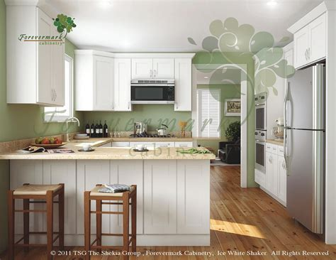 on line kitchen cabinets buy ice white shaker kitchen cabinets online