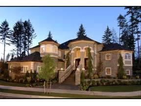 luxury european house plans the house plan shop
