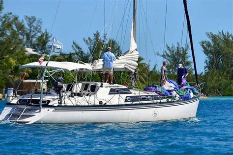 boat rental miami miami fl rent a macgregor 65 65 sailboat in miami fl on sailo