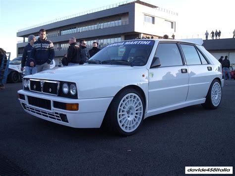 Lancia Delta Hf Integrale 16v Davide458italia 1991 Lancia Delta Hf Integrale 16v Evoluzione