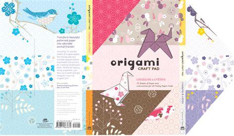 Origami Pad - origami craft pad