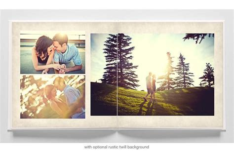 Wedding Album Designing Template by Beautiful Clean Modern Album Design Templates For