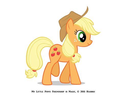 applejack mlp melinda rose 3d artist 187 my little pony applejack
