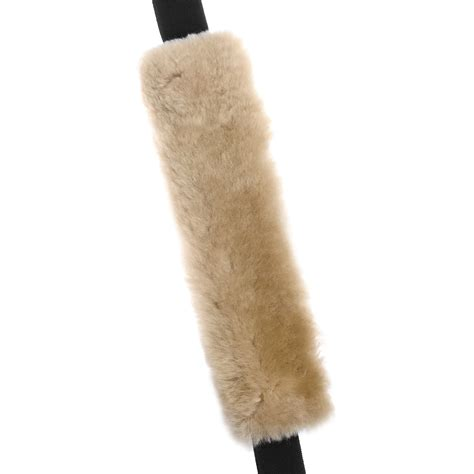 Sheepskin Covers by Auskin Sheepskin Seat Belt Cover Save 39