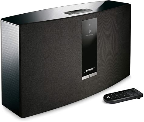 bose soundtouch  wireless speaker review bluetooth